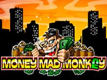Деньги Бешеной Обезьяны — азартная игра