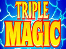 Азартная игра Тройная Магия
