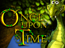 Азартная игра Once Upon A Time играть